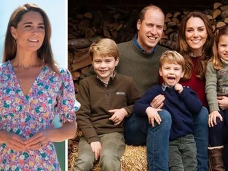Kate Middleton's 'authoritative' parenting likely 'maintained' away from the cameras