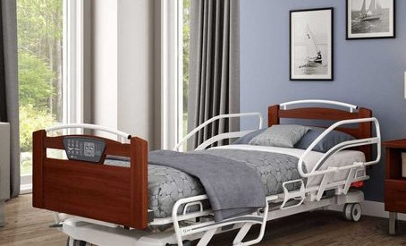 Why Are Hospital Beds At Home A Great Help!