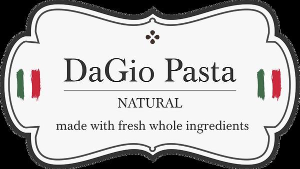 dagio pasta logo