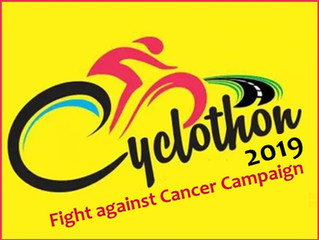 Cyclothon Delhi 2019