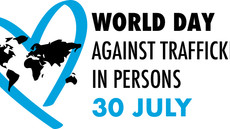 WORLD DAY AGAINST TRAFFICKING IN PERSONS 2018