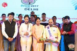Mr. Hausla Delhi 2017