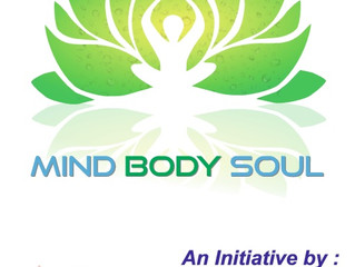 Body,Mind,Soul Magazine Launched