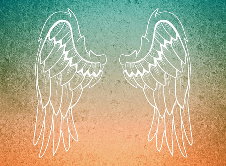 Do Angels Have Wings? by Michell Powers