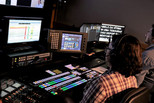 TV Bahia, TV Integração e TV Pajuçara com Jornalismo Grass Valley