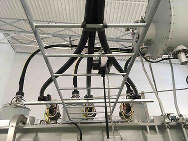 PD måling ved 132 kV kabel.jpg
