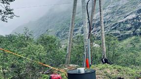 Restlevetidsvurdering av høyspent kabelanlegg
