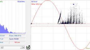 Tilstandskontroll av kritiske 22 kV høyspenningskabler i industrien