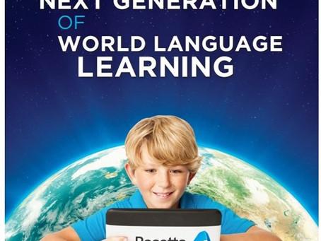 Os benefícios do bilinguismo vão além da linguagem