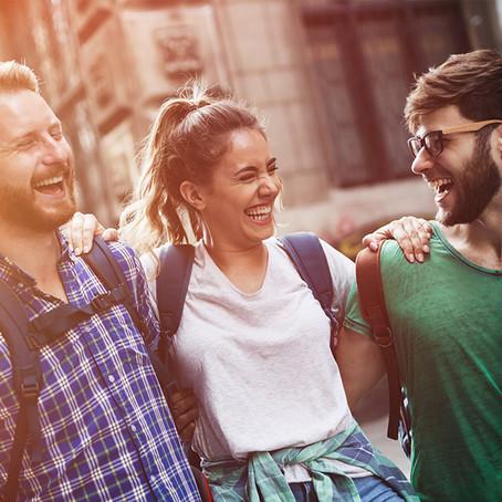 Estudar no exterior: tudo o que você precisa saber