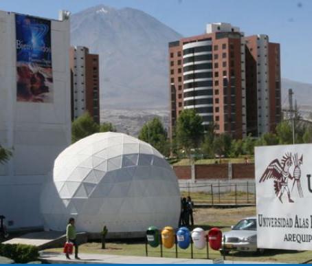 Case Rosetta Stone - Universidad Alas Peruanas (UAP)