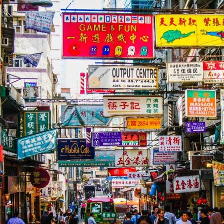 Como o aprendizado do mandarim mudou minha vida