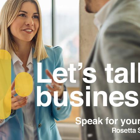 4 Benefícios do Rosetta Stone Catalyst na sua empresa