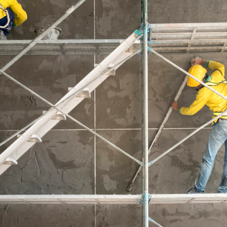 Resolvendo a lacuna de idioma no seu negócio de construção