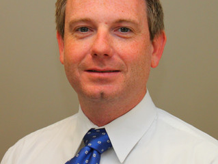 ACHE's Christopher McManus joins CharterCARE in senior administrative role
