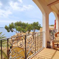 Cala Fornells Aldea, Paguera, Mallorca by Wasner Inmobiliaria