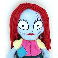 Boneca de pano Sally