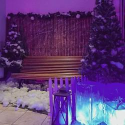 Photobooth hivernal