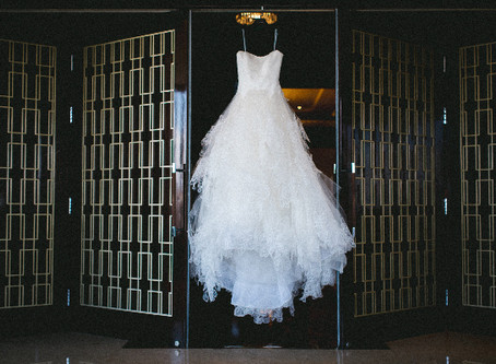 5 Tips for a Flawless Wedding Dress Shopping Experience