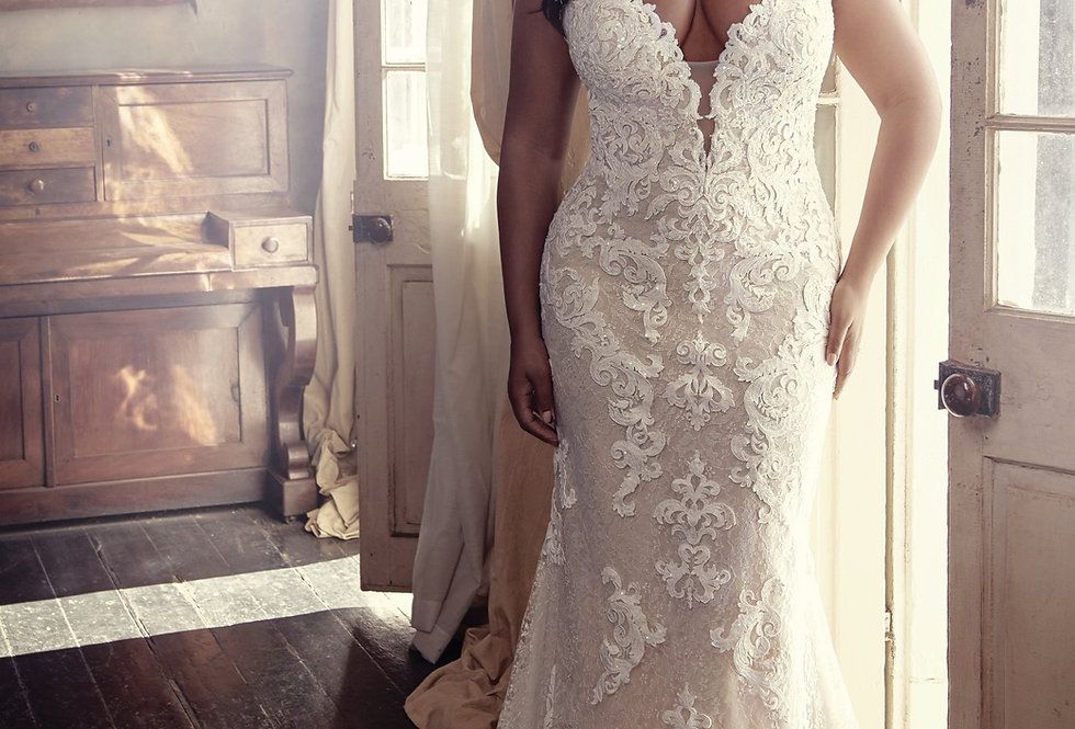 Maggie Sottero - Tuscany Marie