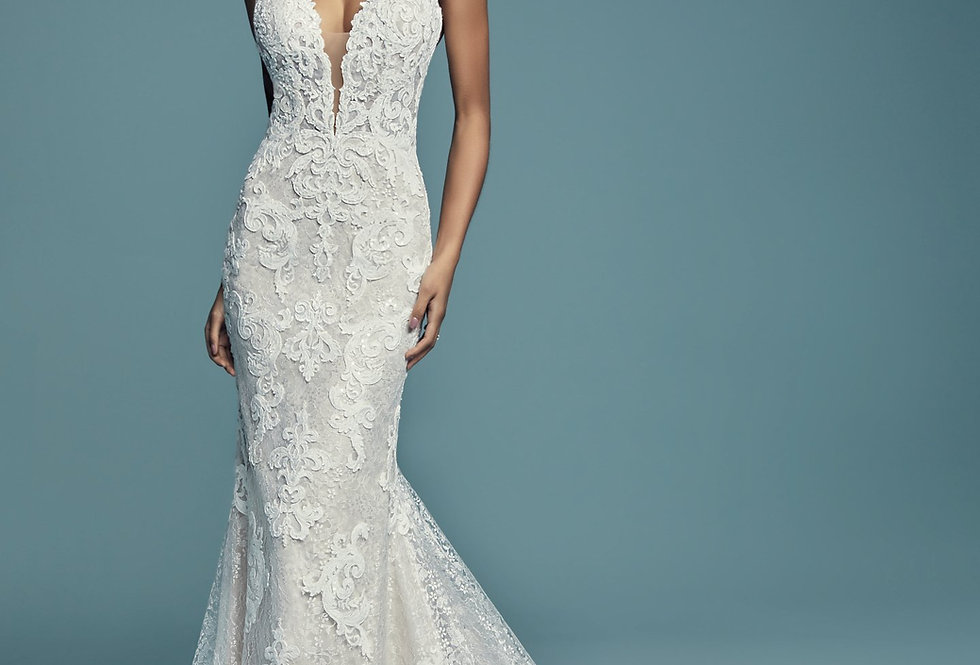 Maggie Sottero - Tuscany Lynette