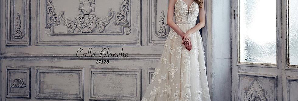 Calla Blanche - Valerie