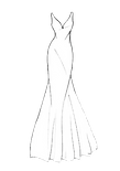 Wedding-Dress-Infographic_Fit-And-Flare-