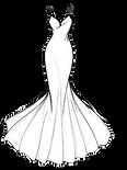 Mermaid-and-Trumpet-Wedding-Dress-Silhou