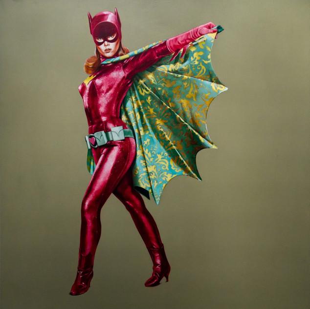 """""""Batgirl"""""""