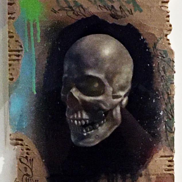 """""""Isaac's Skull"""""""