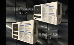 db Drive Amplifier
