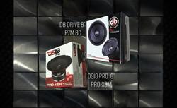 db Drive & DS18