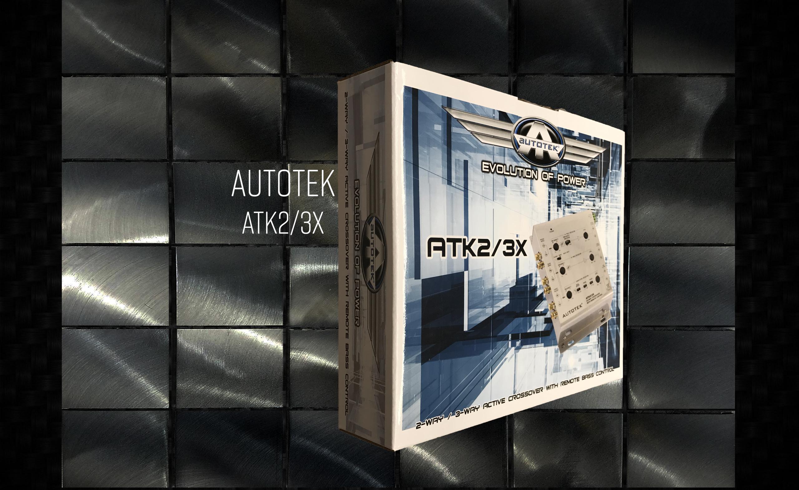 Autotek
