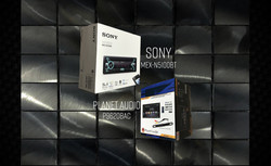 Sony & Planet Audio