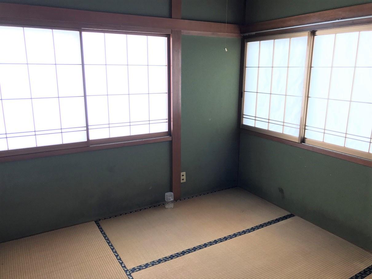 居室4.5畳