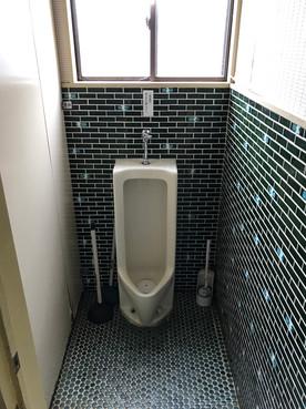 店舗 トイレ2