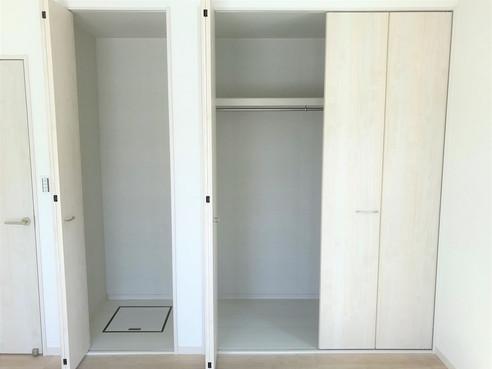 1階洋室 収納