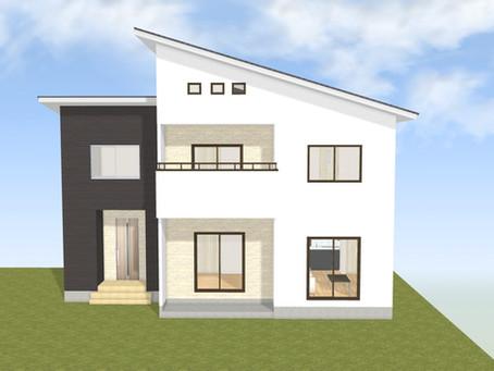 【施工事例】小屋裏収納のある家