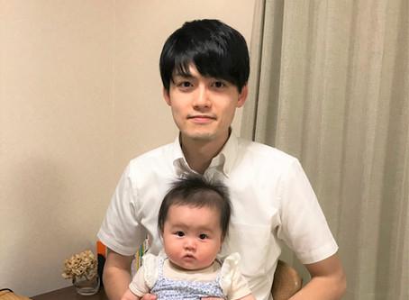 【筆者 自己紹介】営業担当の太田