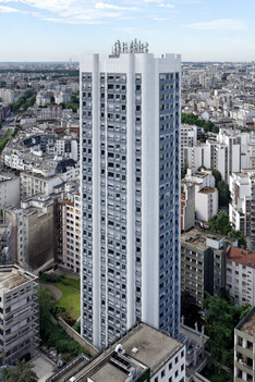 Paris 20°