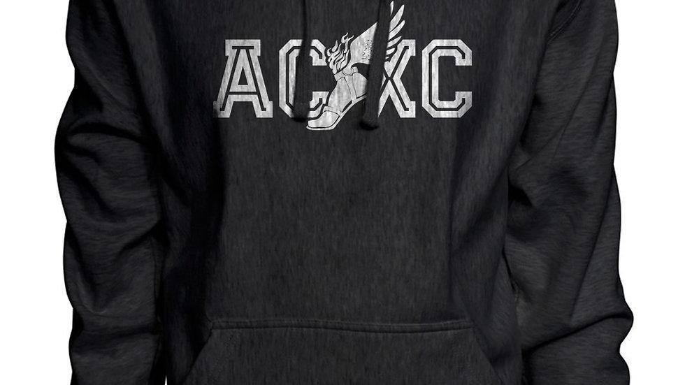 ACXC Sport Weave Hooded Sweatshirt