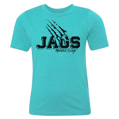 Ashland Ridge Jags Claw Tee