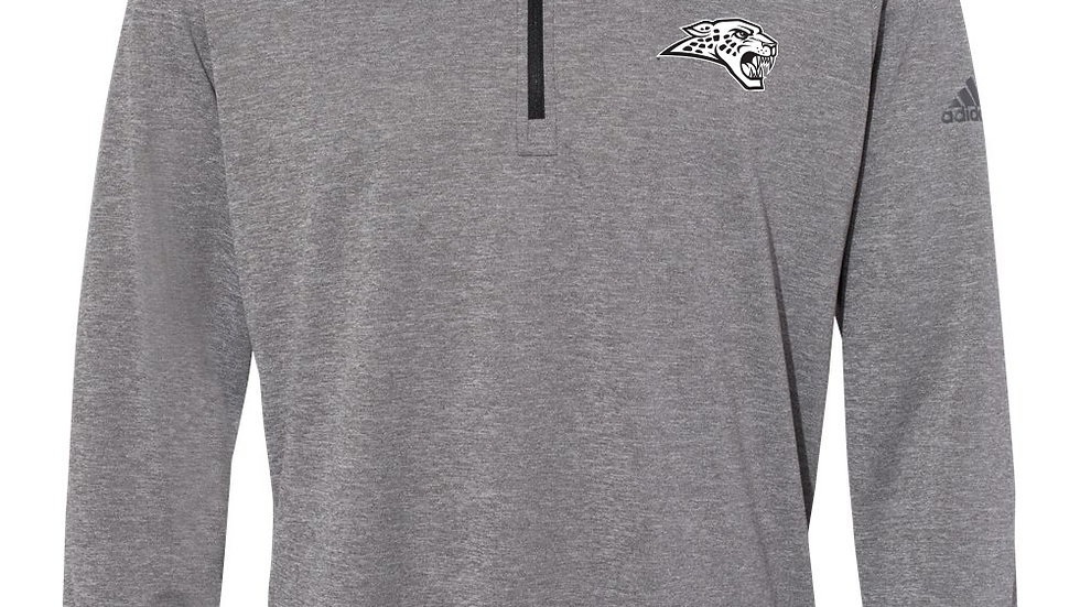 Adidas - Lightweight Quarter-Zip Pullover
