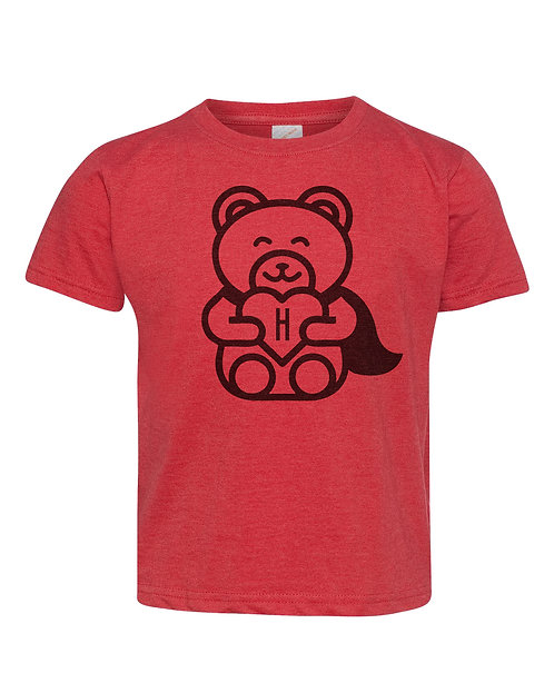Toddler Hunterbear Tee