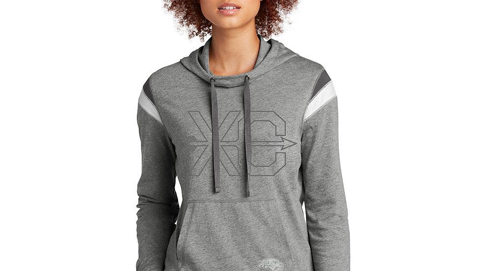 ACXC Ladies Varsity Hoodie