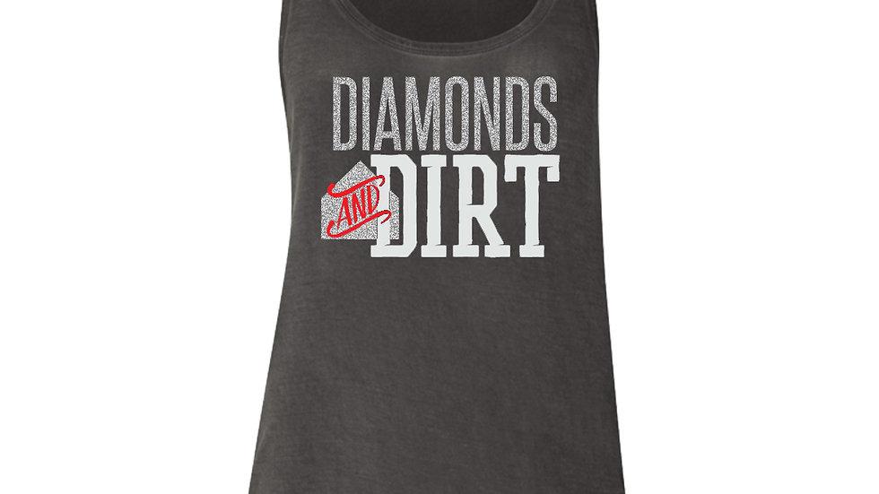 Diamonds and Dirt Soft Wash Tank