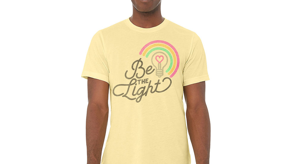 Be the Light Tee