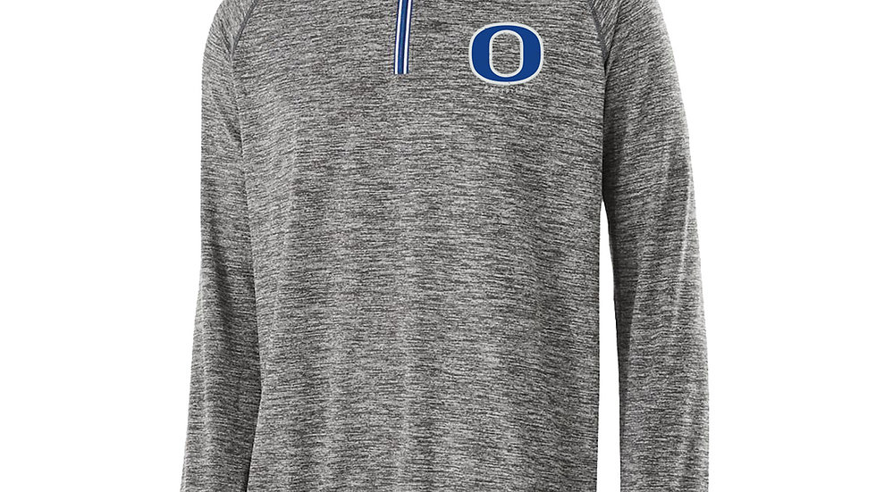 Adult Force Training a1/4 zip Pullover