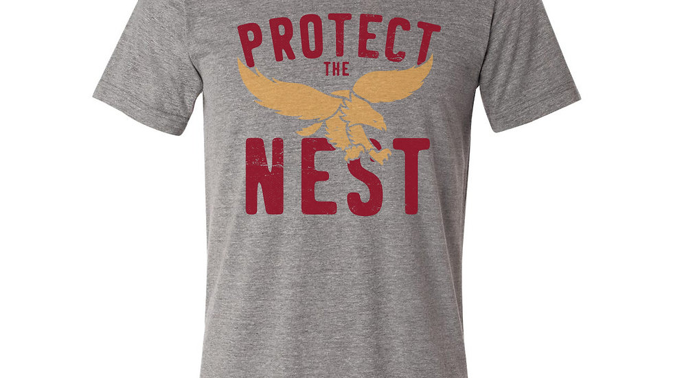 Protect the Nest Vintage Tee