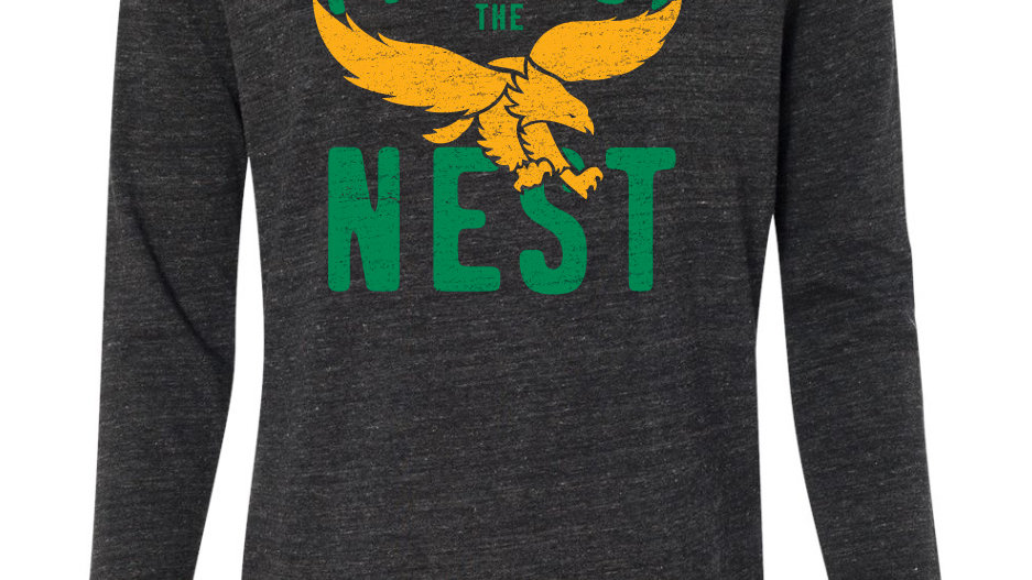 Protect the Nest Locker Room Shirt